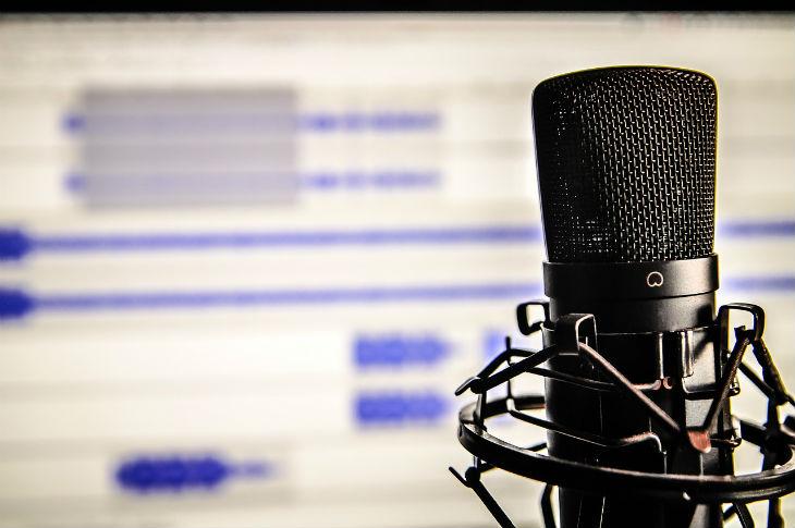 Series de Podcast de producción propia de Agencia Podcast 1