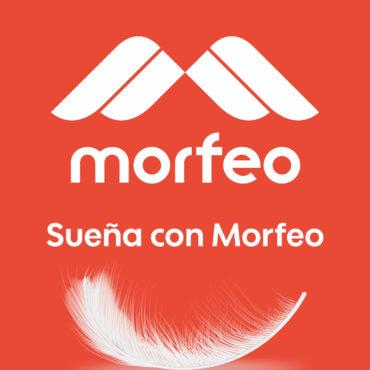 Sueña con Morfeo, el pódcast de Colchón Morfeo producido por Agencia Pódcast 3