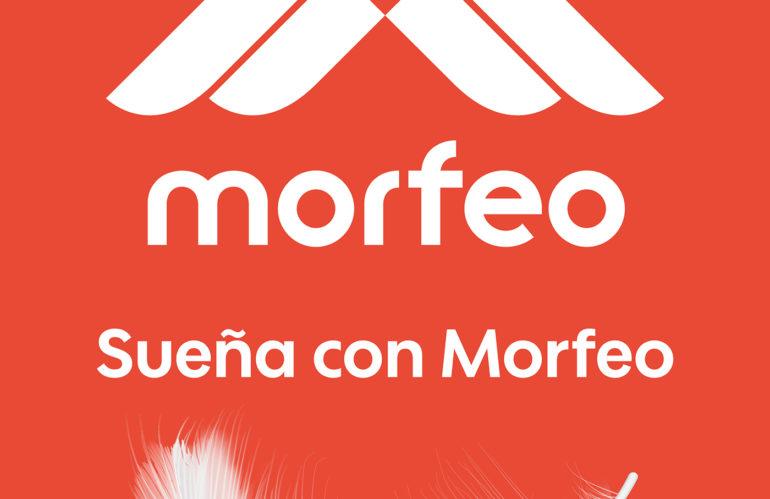Sueña con Morfeo, el pódcast de Colchón Morfeo producido por Agencia Pódcast 1