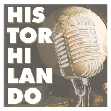 Serie propia de pódcast HistorHilando 4