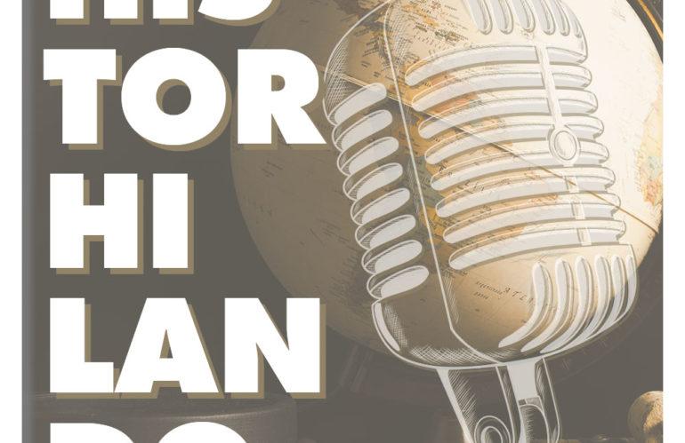 Serie propia de pódcast HistorHilando 1