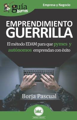 #21 Entrevista a Borja Pascual, autor del libro Emprendimiento de Guerrilla. [Loogic Podcast T2]